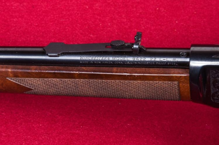 winchester 94 22 rifle