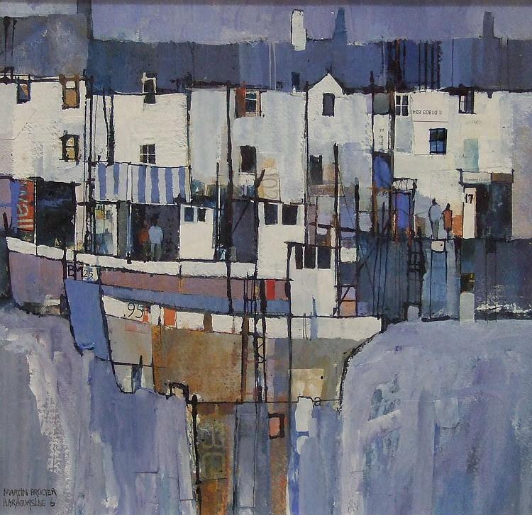 Martin Proctor Artwork For Sale At Online Auction Martin