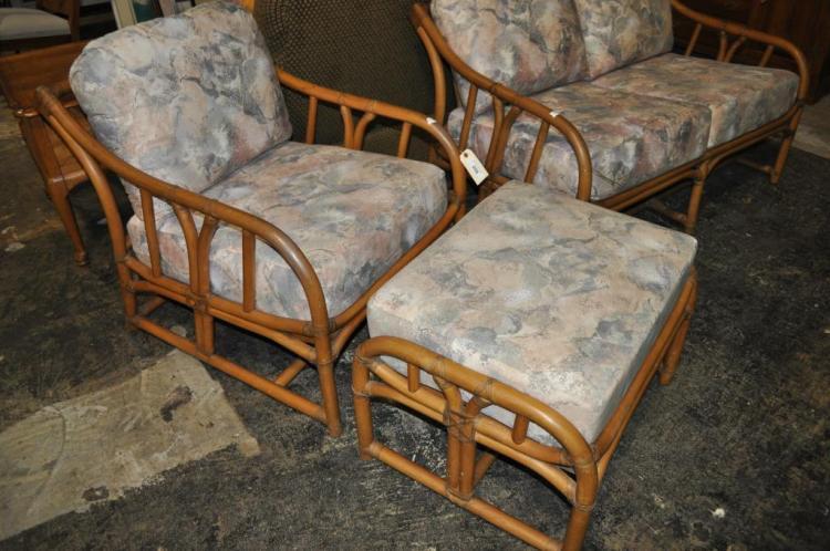 ficks reed chair skyline furniture slipper rattan with ottoman