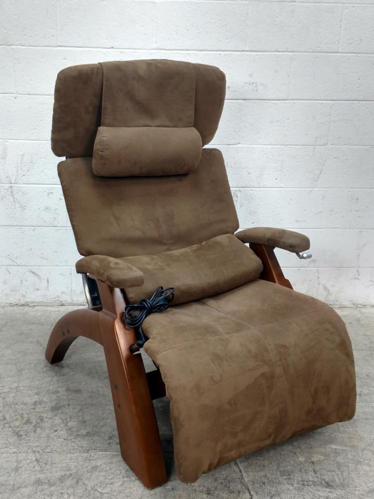 Modern Electric Reclining Arm Chair