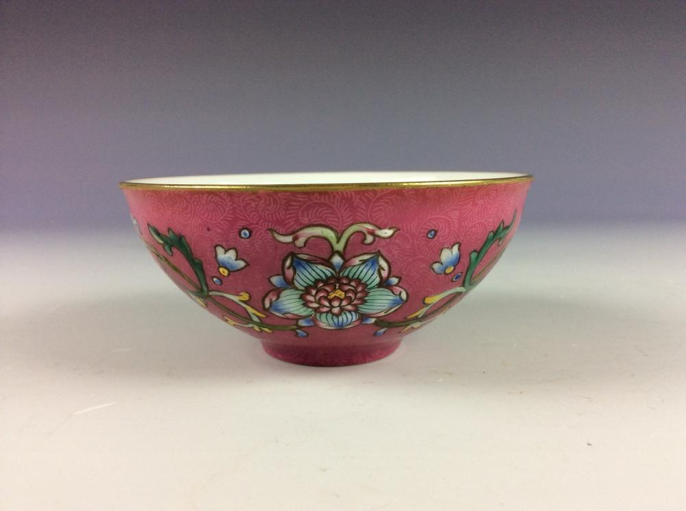 chinese ceramic bowls for