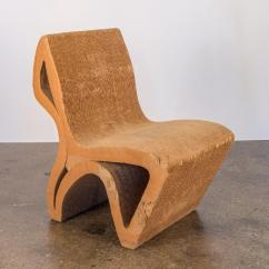 Frank Gehry Cardboard Chairs Bedroom Cheap Vintage Corrugated Chair H20326 L105315184 Jpg