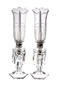 BACCARAT STORM LAMPS