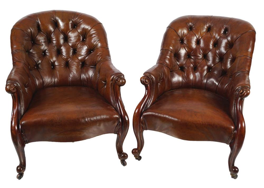 advanced church chairs mission style for sale at online auction buy modern antique pair of 19th century mahogany library