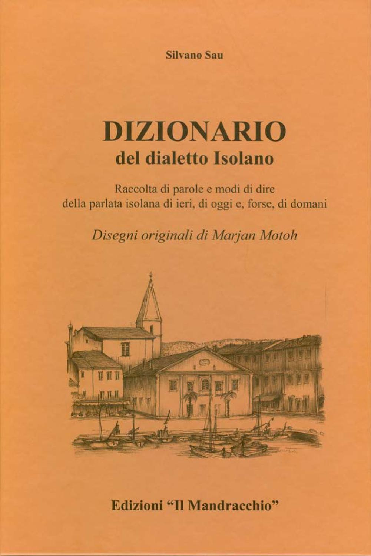 ISSUU  Dizionario del dialetto Isolano by Icon Adv