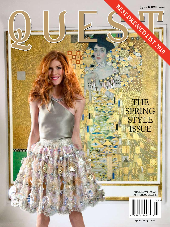 Style Home Magazine
