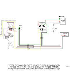 vespa gt200 wiring diagram ignition [ 1500 x 1159 Pixel ]