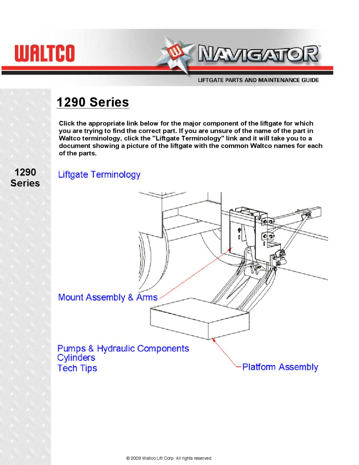 kti hydraulic pump wiring diagram 1999 subaru impreza stereo waltco liftgate switch 37