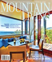 Mountain Living by Network Communications Inc. - issuu