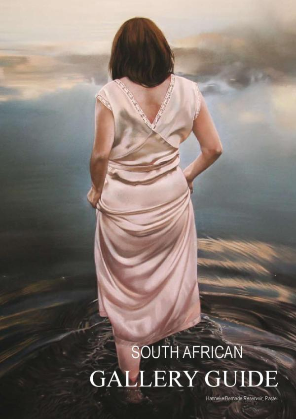 South African Art Times Guide November 2011