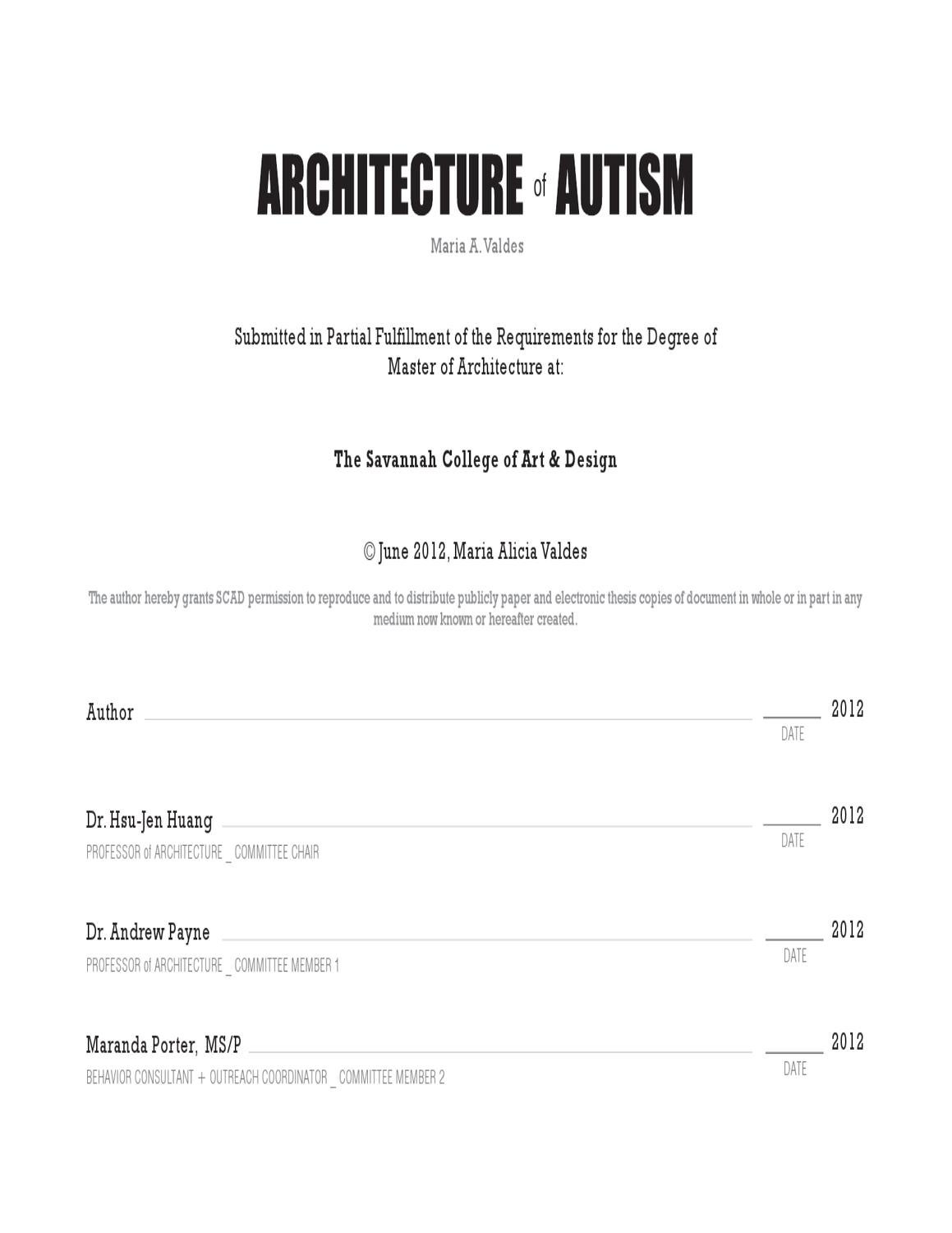 Autism Essay Annotated Bibliography On Children Diagnosed Autism