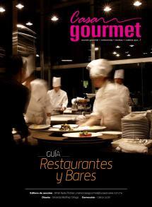 Guia De Restaurantes Bares Editorial Ferrato - Issuu
