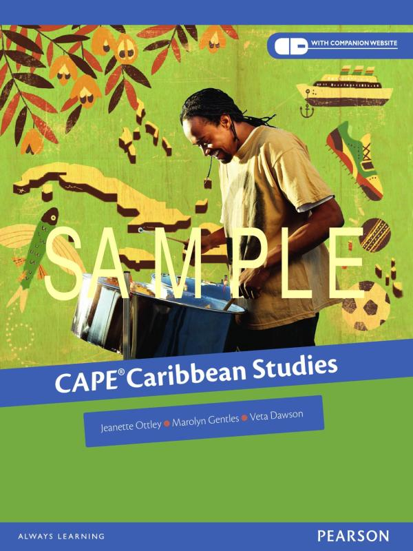 Cape Caribbean Studies Sample Pearson - Issuu