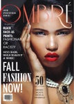 Ombré Magazine