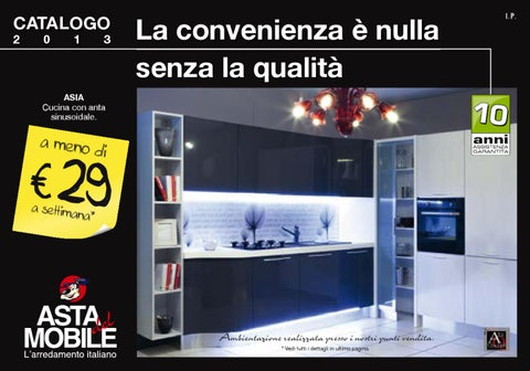 ISSUU  Catalogo Asta del Mobile 2013  larredamento italiano by input Torino srl