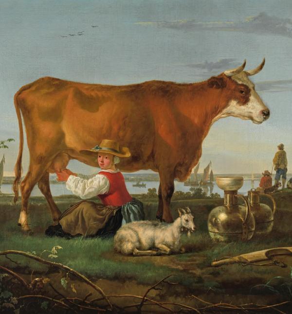 Green -european Master Paintings Artsolution