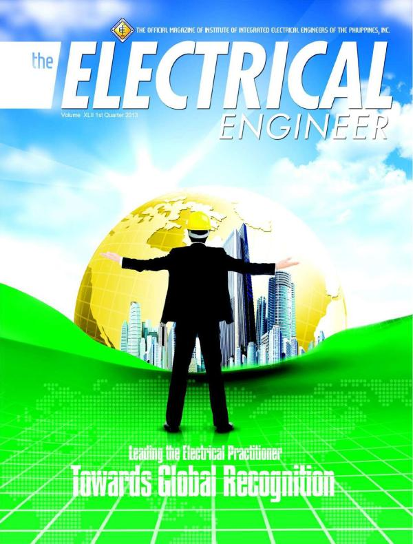 2013 Iiee Magazine Institute Of Integrated Electrical