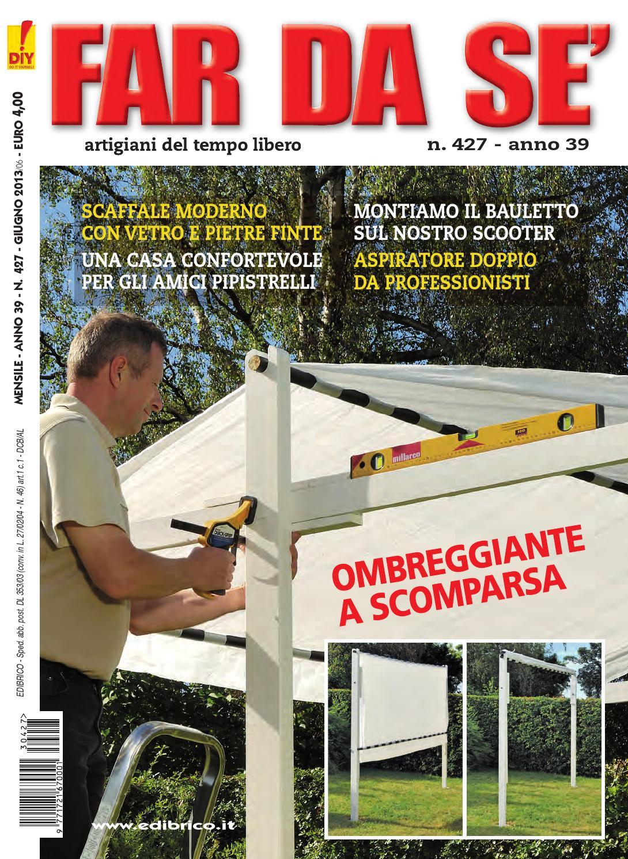 Far da s  n 427  Giugno 2013 by Edibrico  issuu