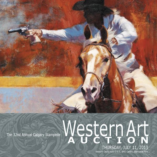 Western Art Auction 2013 Edje - Issuu