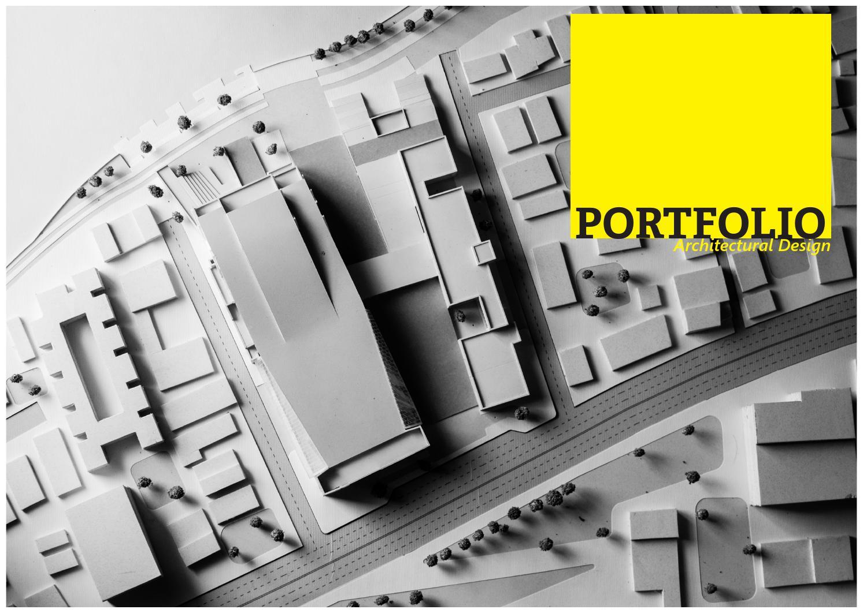Portfolio Architecture Design By Kabilan Sathyamurthy Issuu