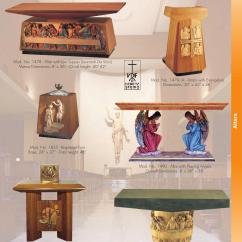Church Chair Accessories Ergonomic Video 2014 Supply Warehouse Catalog Furniture Section
