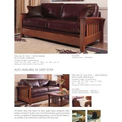 Stickley Furniture Leather Sofas Sofa Brands Alytus Issuu Fine Upholstery And Collection By