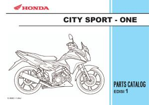 PART CATALOG HONDA CS1 by ahass tunasjaya  issuu