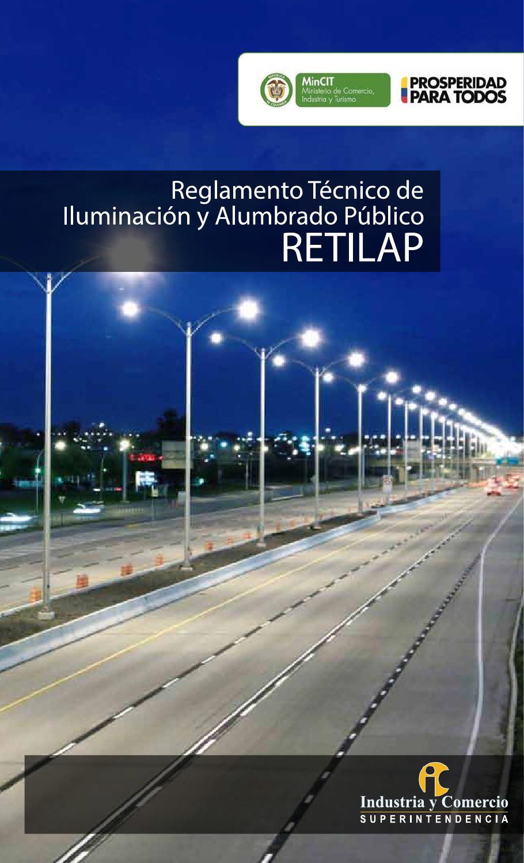 Iluminacion Natural Reglamento