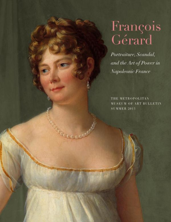 Franois Rard Portraiture Scandal And Art Of