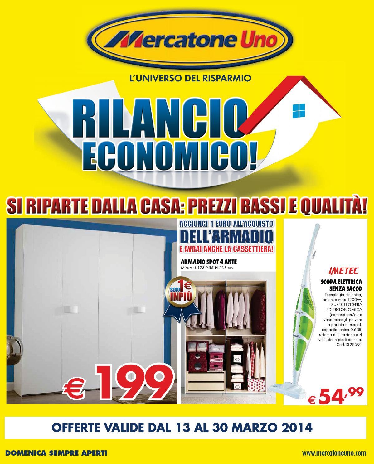 Mercatone uno rilancio economico by Mobilpro  issuu