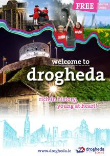 Drogheda Visitor Guide Hotel . Louth