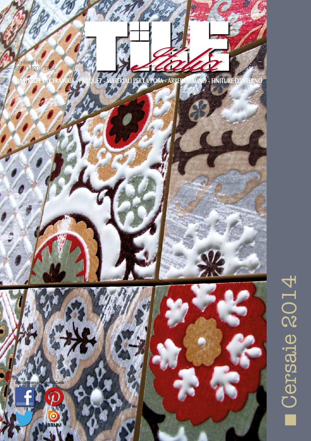 Tile Italia 42014 by Tile Edizioni  issuu