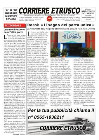 Corriere Etrusco n.72