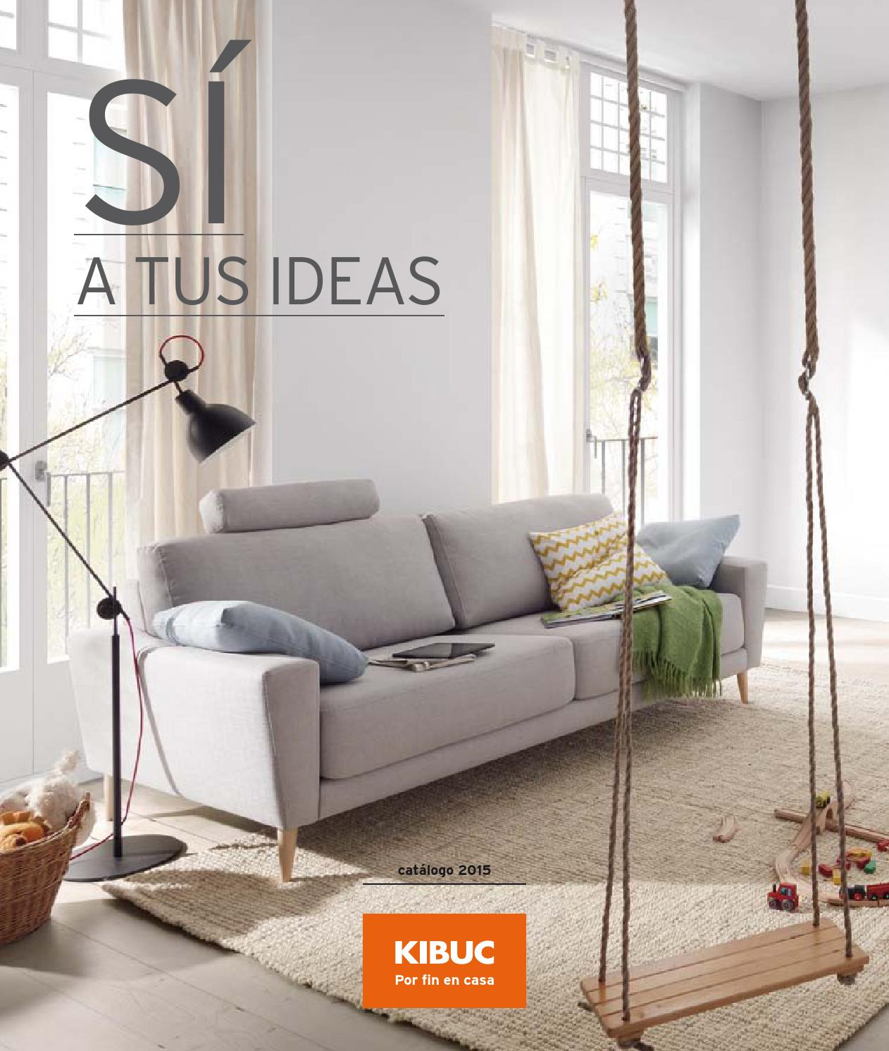 Muebles Salteras Catalogo Catalogo 2014 15 By Kibuc Issuu