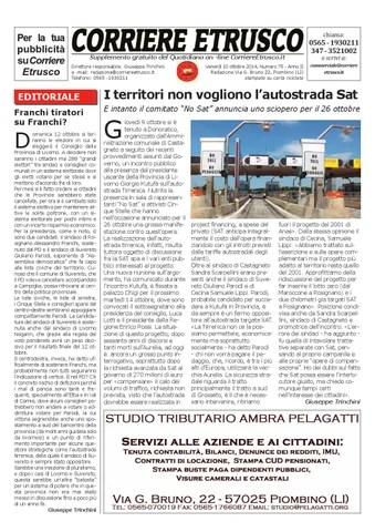 Corriere Etrusco n.75