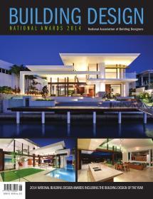 Awrads Building Design & Construction Magazine