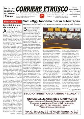 Corriere Etrusco n.77