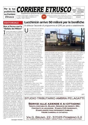 Corriere Etrusco n.80