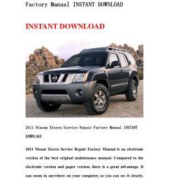 2002 nissan xterra owner s manual [ 1058 x 1497 Pixel ]