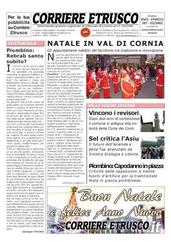 Corriere Etrusco n.85