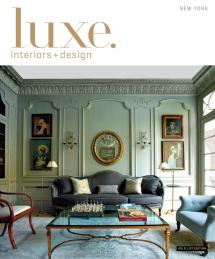 Luxe Magazine Winter 2015 York Sandow Media Llc - Issuu