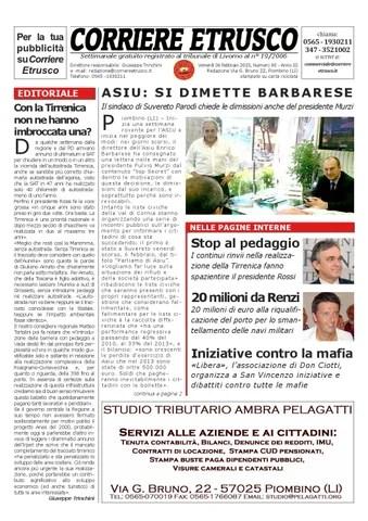 Corriere Etrusco n.90