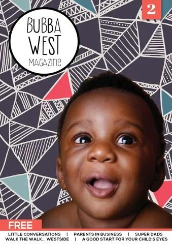 Bubba West Magazine Edition 2