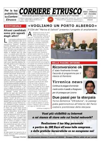 Corriere Etrusco n.101