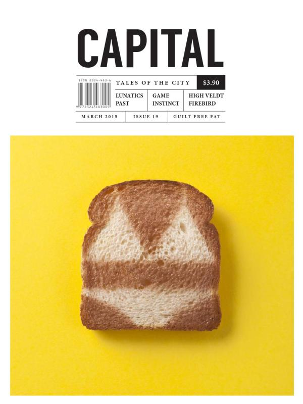 Capital #19 - Issuu