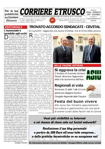 Corriere Etrusco n.104