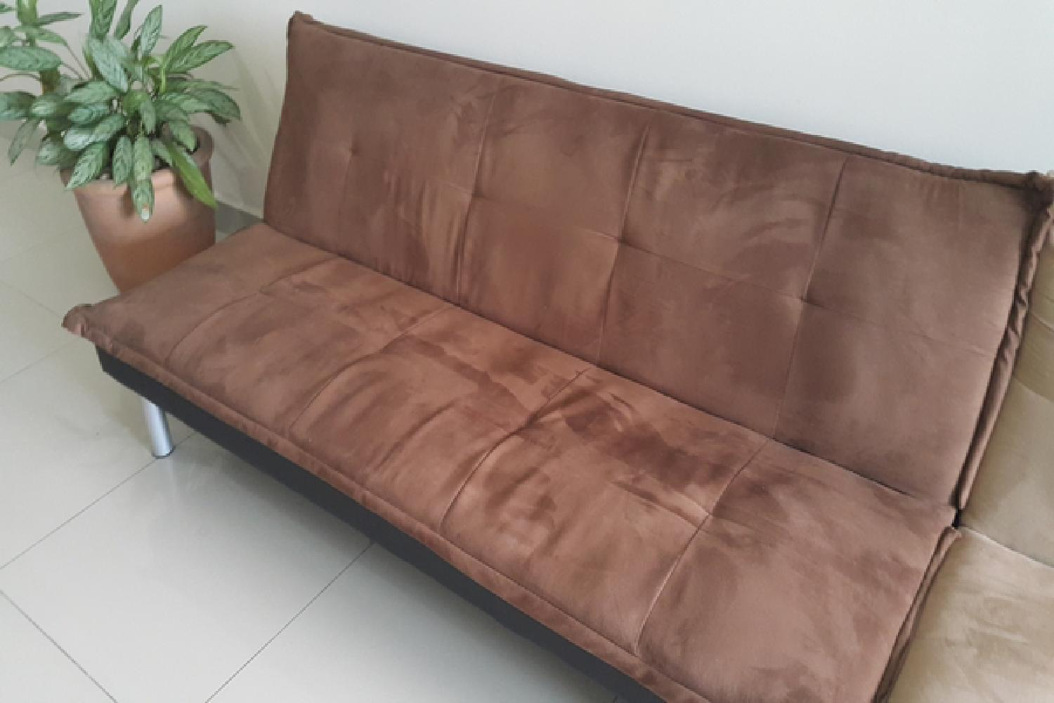 sofa cama encuentra24 panama leather sofas best quality 1 by apartment rental issuu