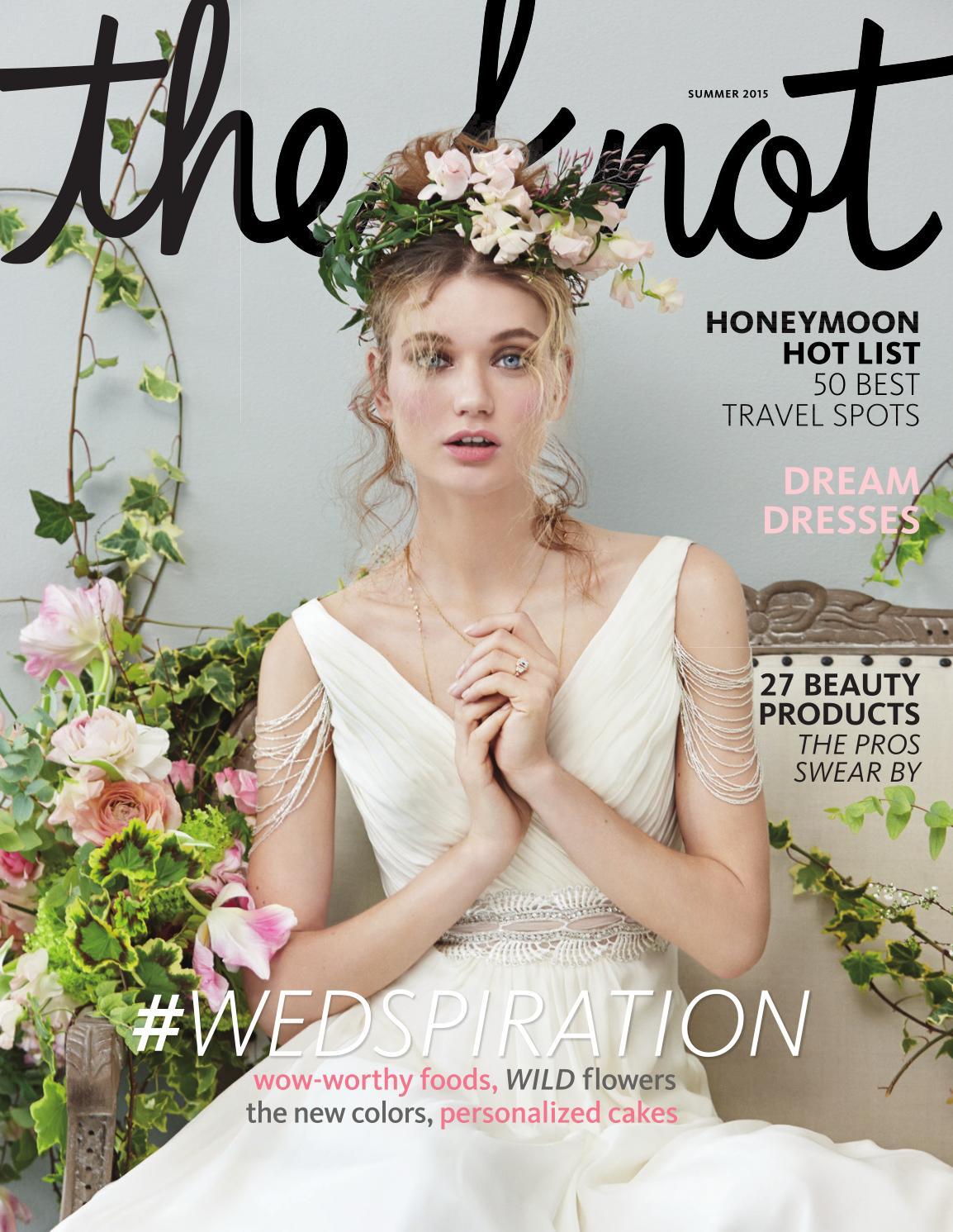 Martha Stewart Weddings New Issue
