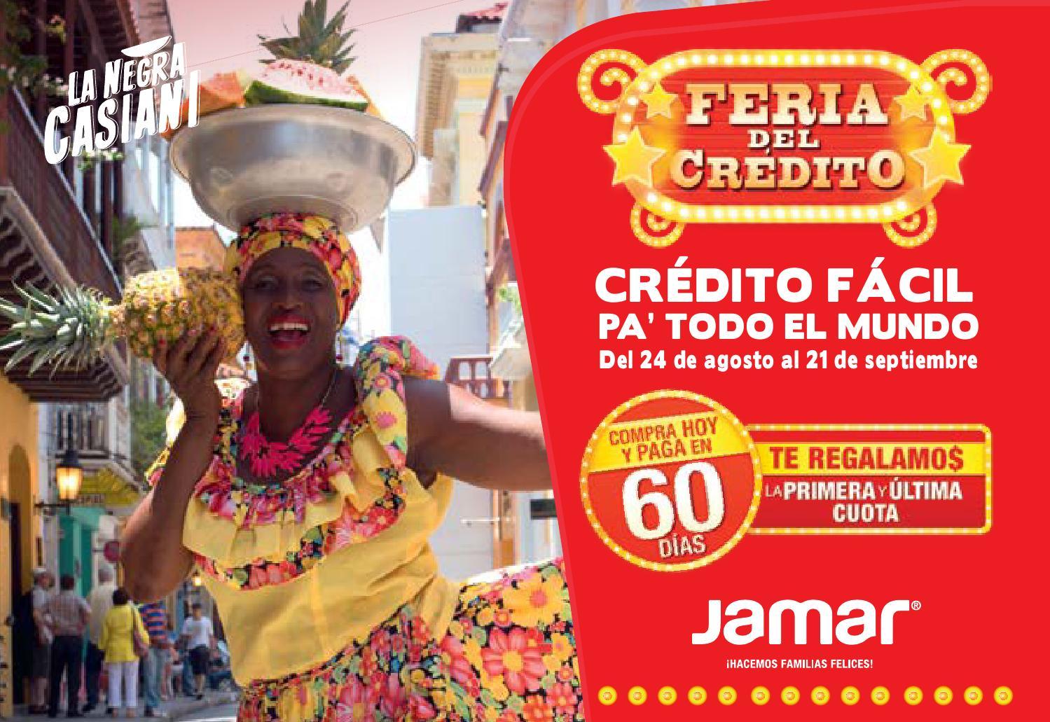 Catlogo Jamar  Feria del Credito by wwwjamarcom  issuu