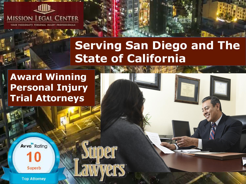 Personal Injury Attorney In San Diego By Davidmunozs  Issuu